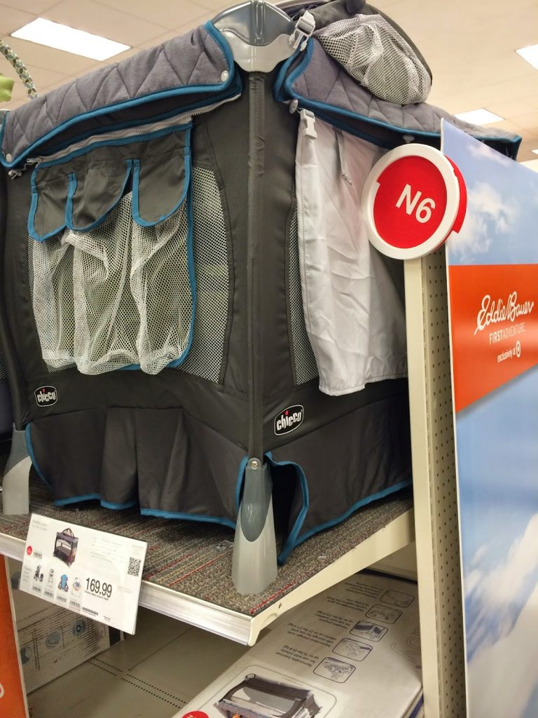 How To Create A Baby Registry At Target Aisle By Aisle