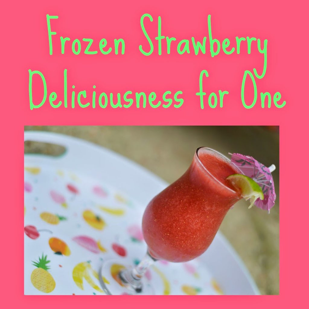 drink recipe #SweetNLowsStars