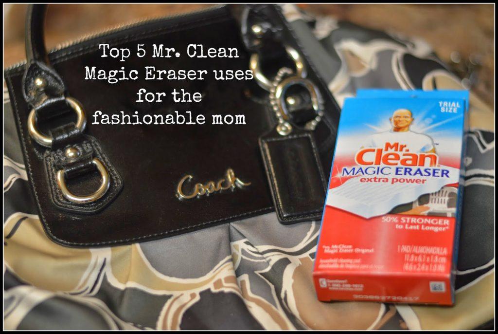 top 5 uses for mr clean magic erasers. Black Bedroom Furniture Sets. Home Design Ideas