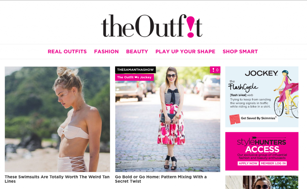 theoutfit.com