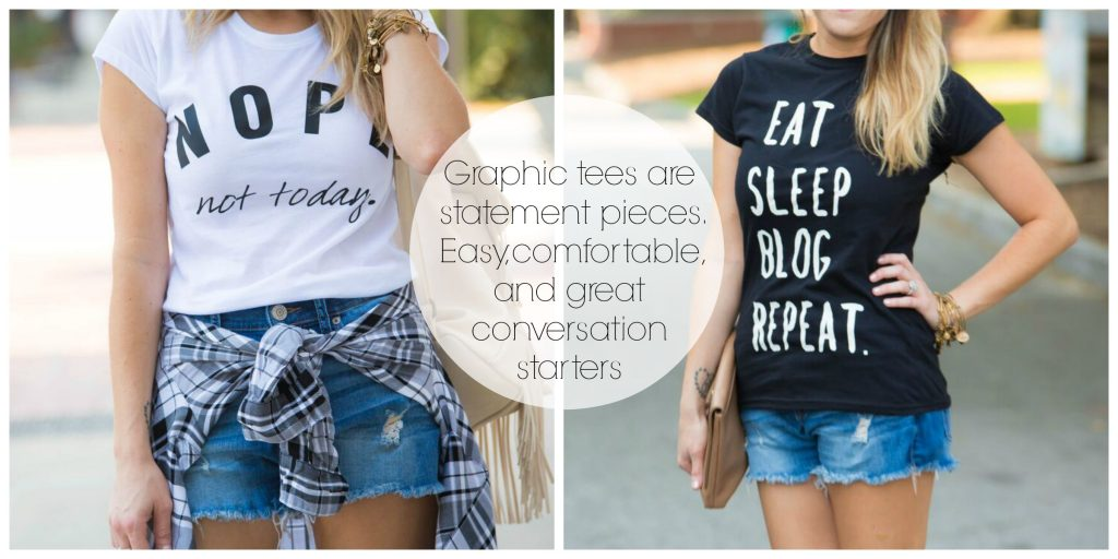 graphic tee main