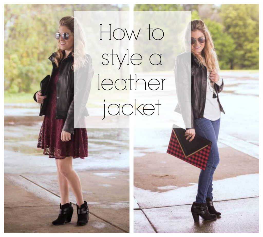 how_to_style_a_leather_jacket