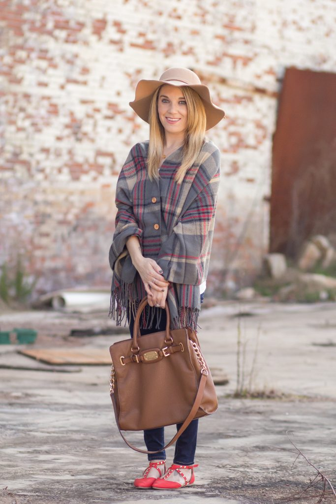 A life and style blog- The Samantha Show