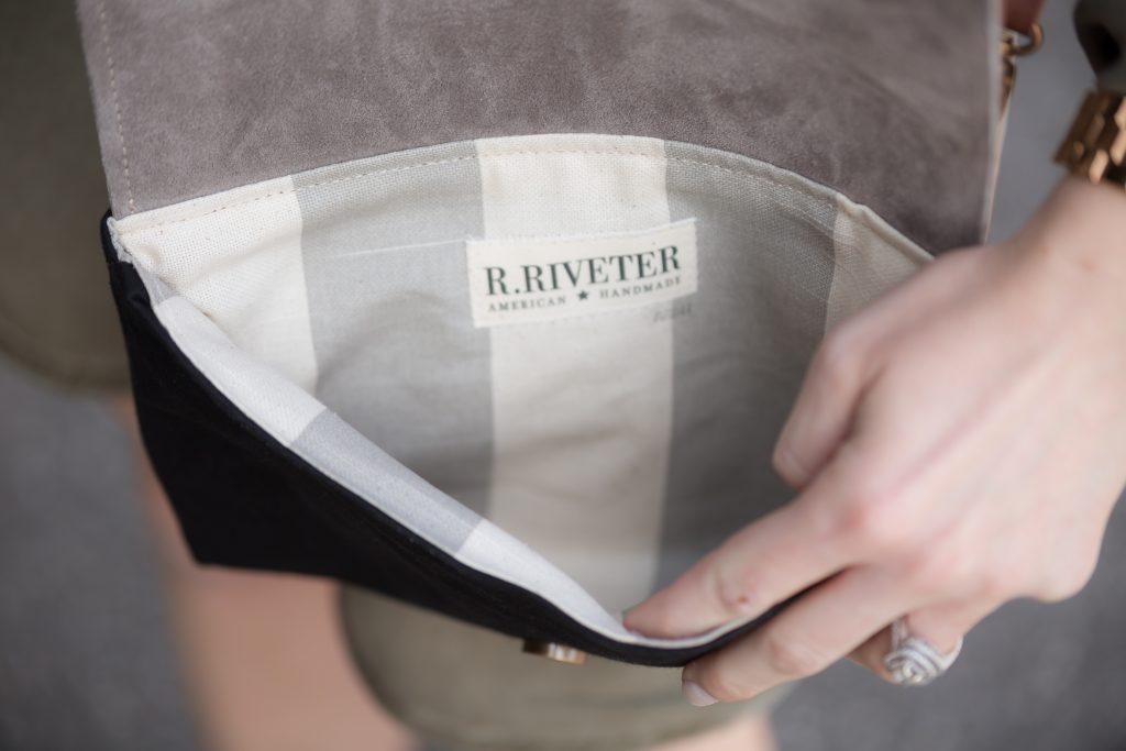 R. Riveter American Handmade