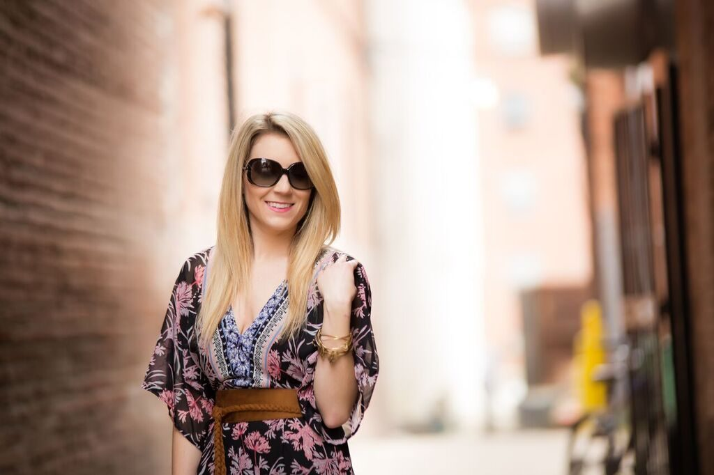 maximize your maxi; day to night style