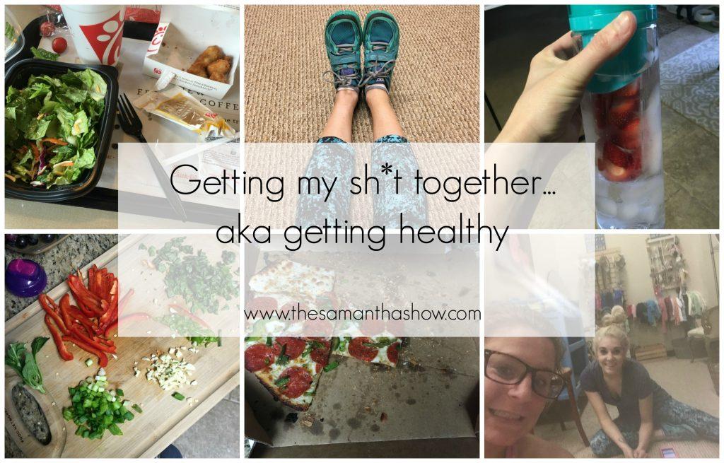 getting_healthy