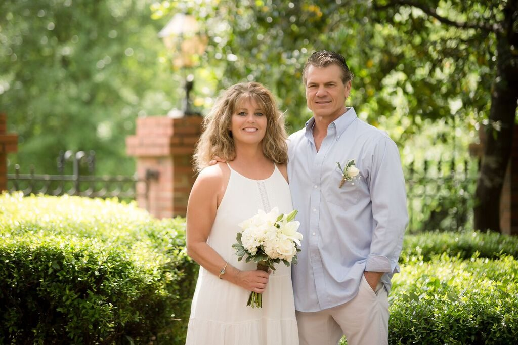 30th Wedding Anniversary Photoshoot