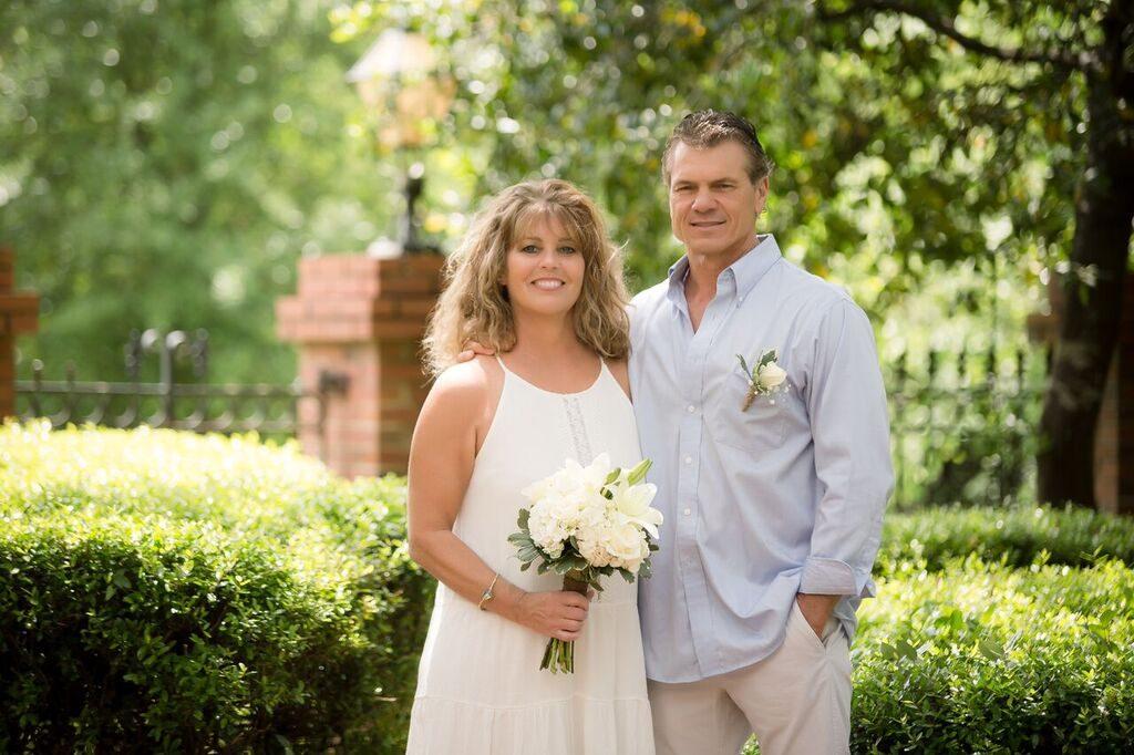 30th Wedding Anniversary Photoshoot