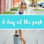 Mommy Style: A Day at the Park
