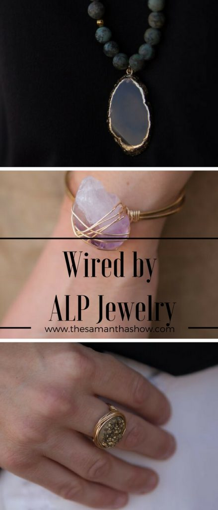 Wired by ALP Jewelry