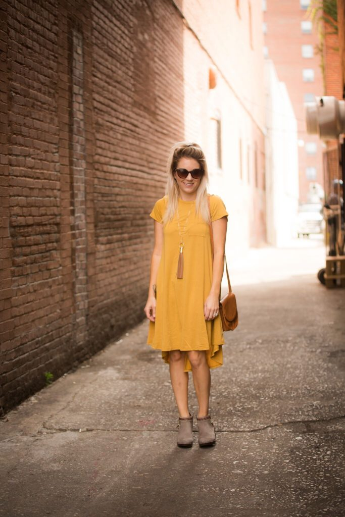 2a7ccf31392 Fall vibin  with Carly from LuLaRoe - The Samantha Show- A Cleveland ...