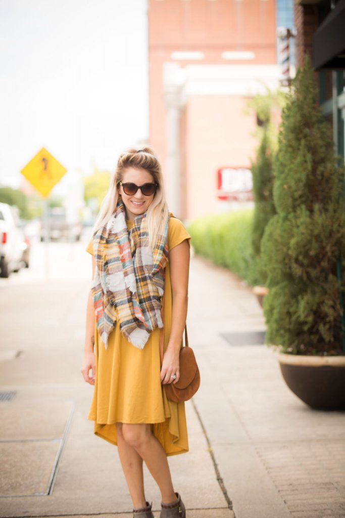 Fall vibin' with Carly from LuLaRoe - The Samantha Show- A