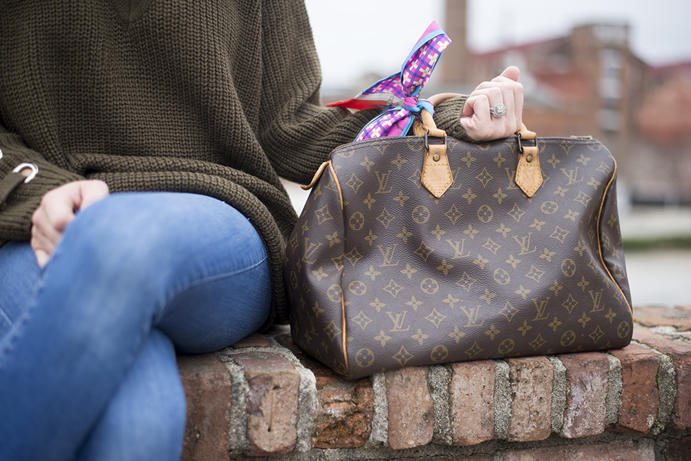 Want a real Louis Vuitton but can't afford the price tag that comes with it? Pretty Things Hoarder can help you get your dream designer bag at the fraction of a cost and even offers payment plans!