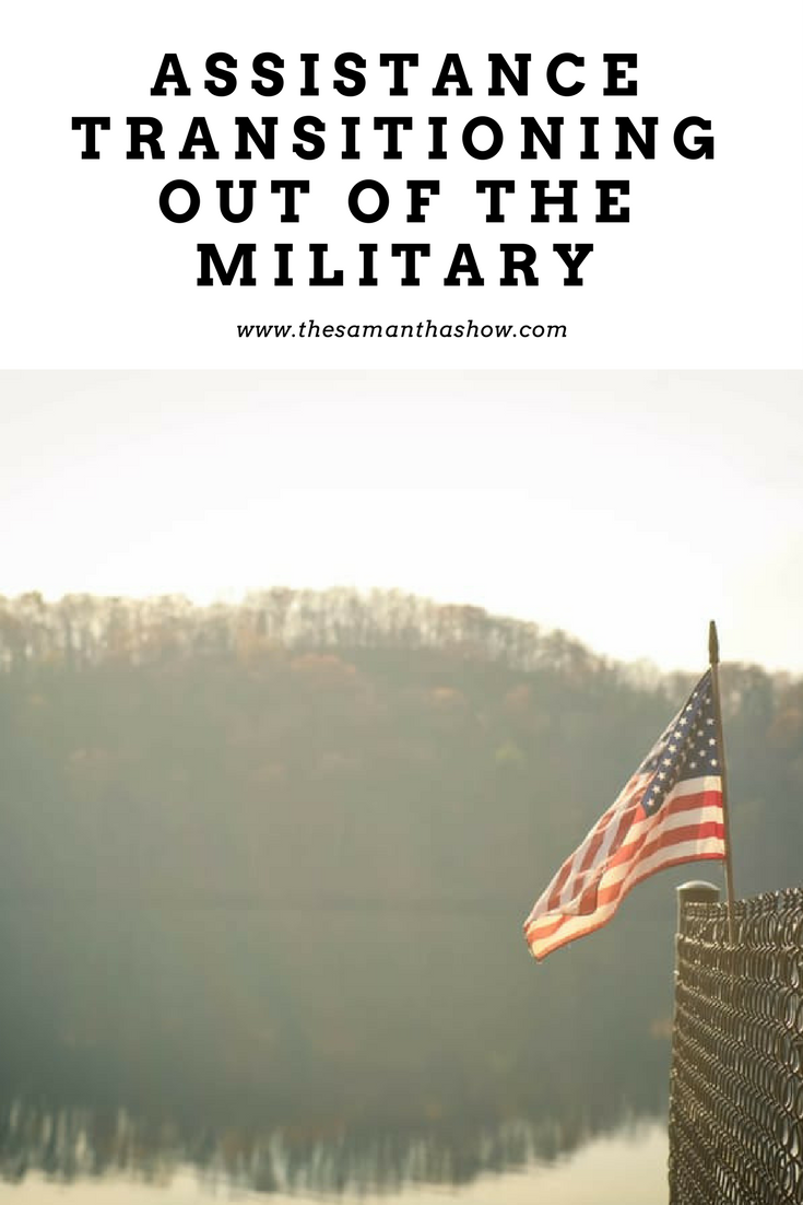 Need assistance transitioning out of the military? There's counselors at Paralyzed Veterans of America to help you!