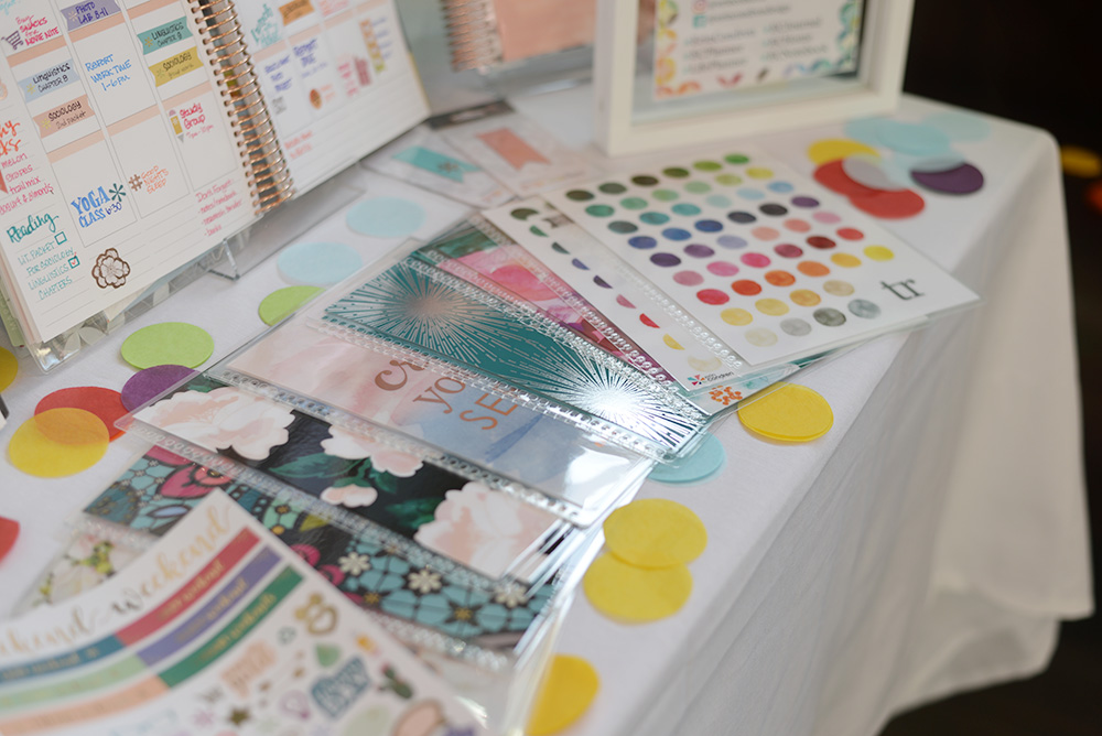 Staying organized with Erin Condren LifePlanner™