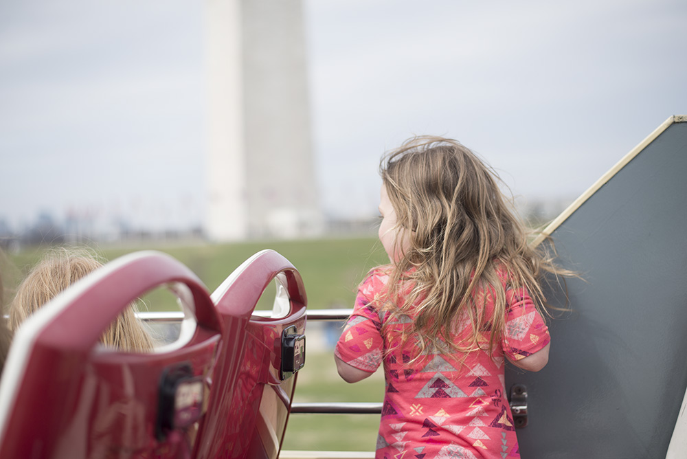 Planning a trip to the nation's capital? Check out this round-up on some of the best family-friendly things to do in Washington, D.C.