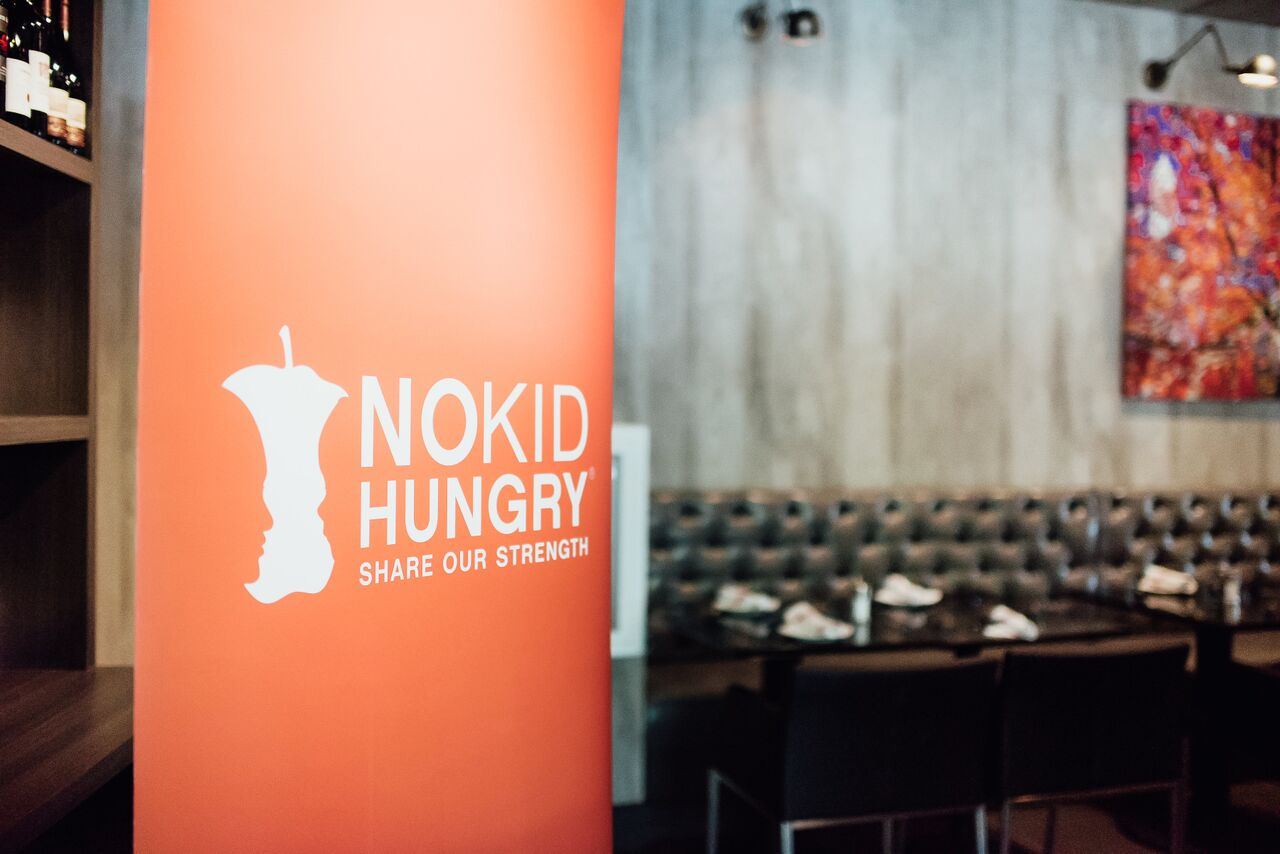 No Kid Hungry: End Child Hunger in America