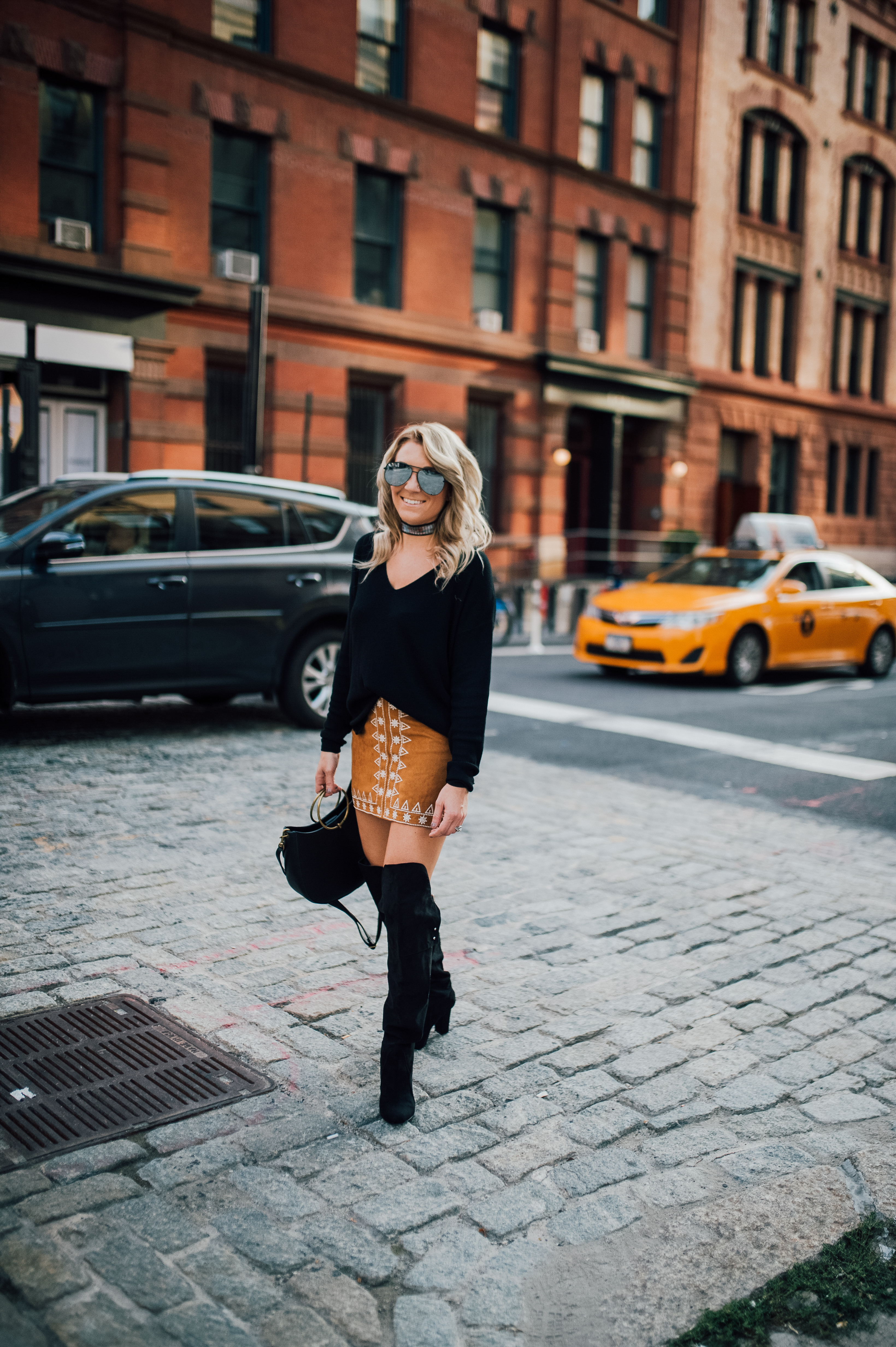 Is it your dream to attend NYFW? I'll answer everything you need to know on how to attend!