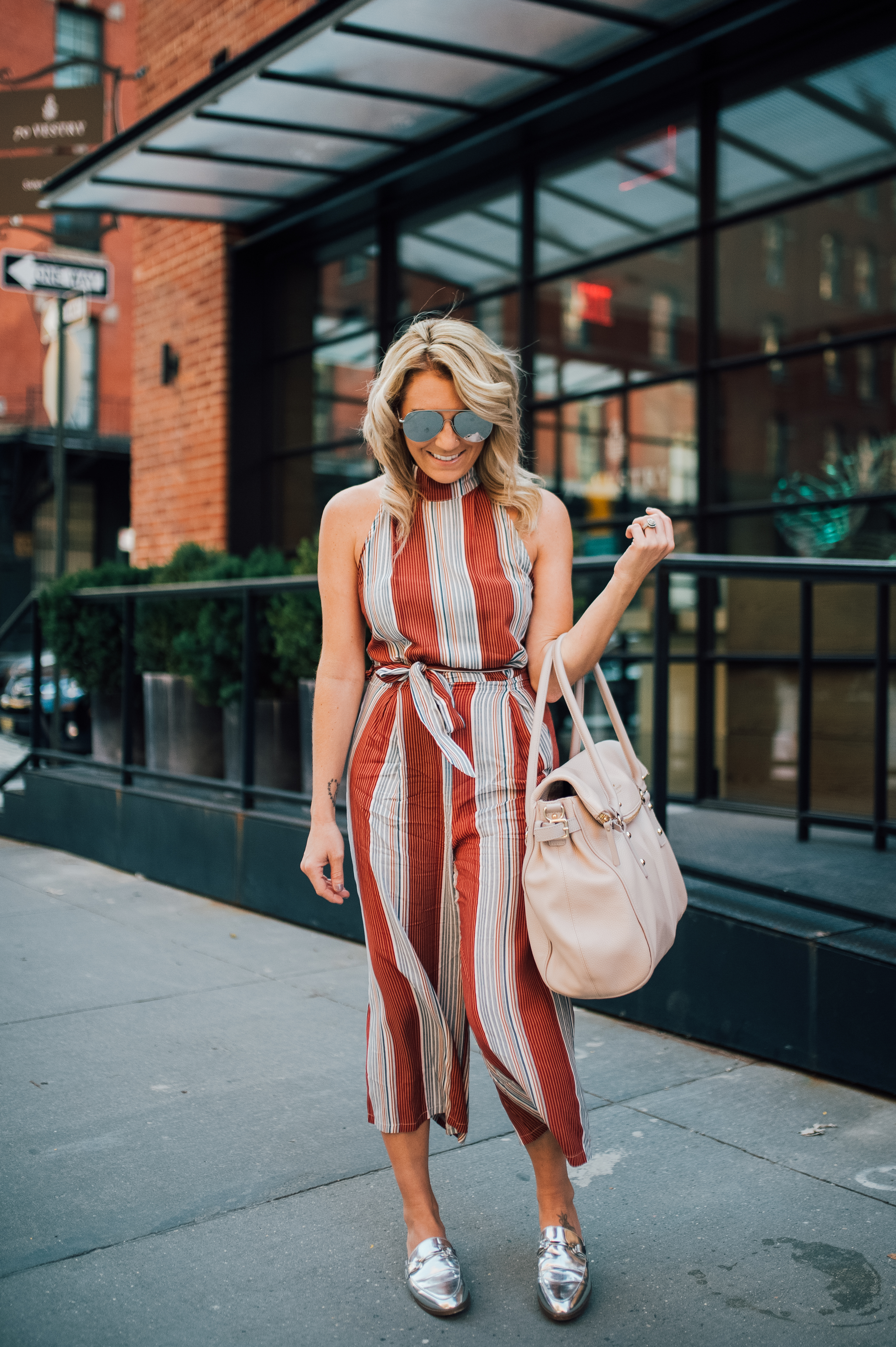 Jumpsuits for fall; 25 jumpsuits you need in your closet right now.
