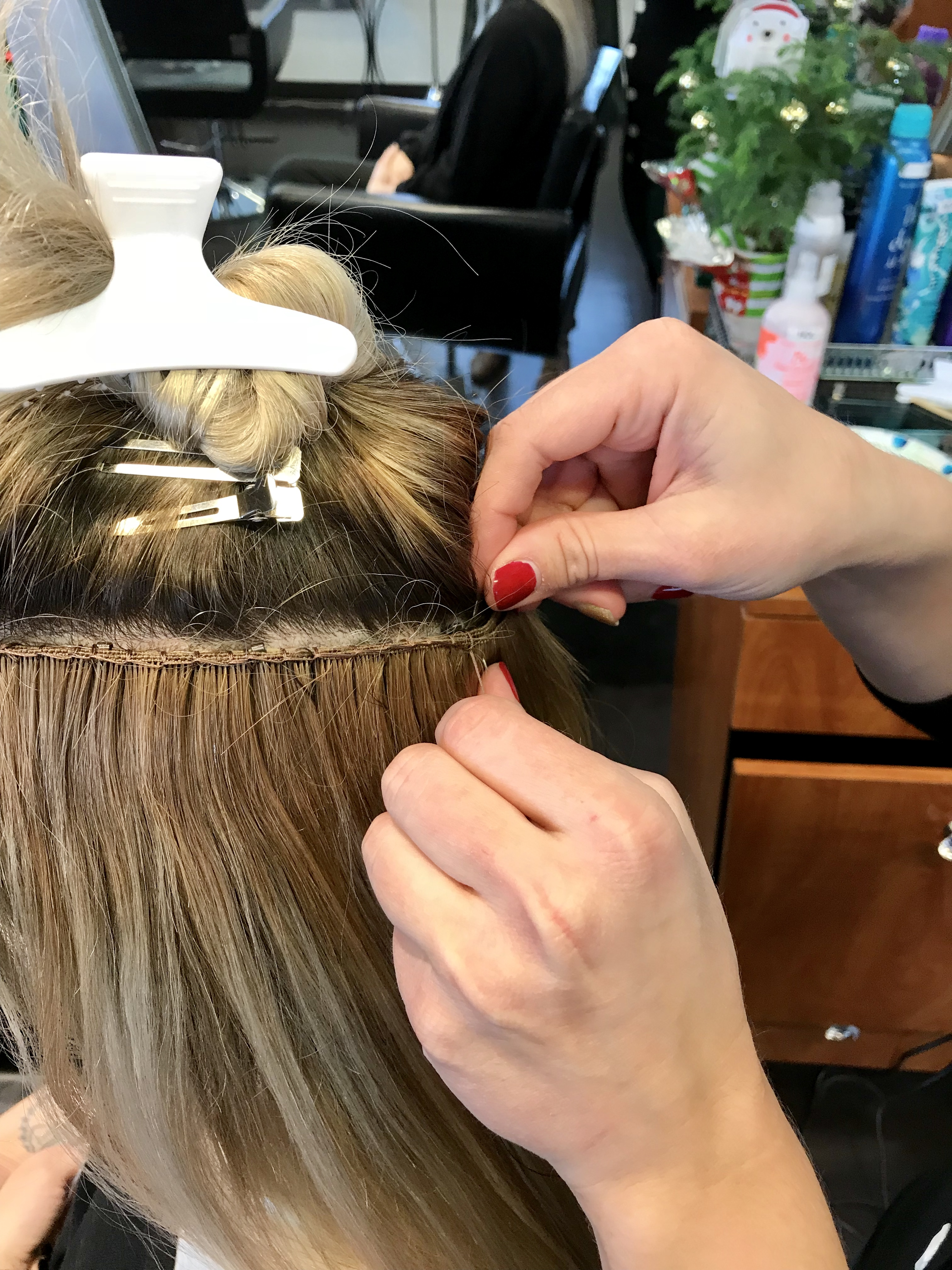 The Best Type Of Hair Extensions The Samantha Show A Cleveland