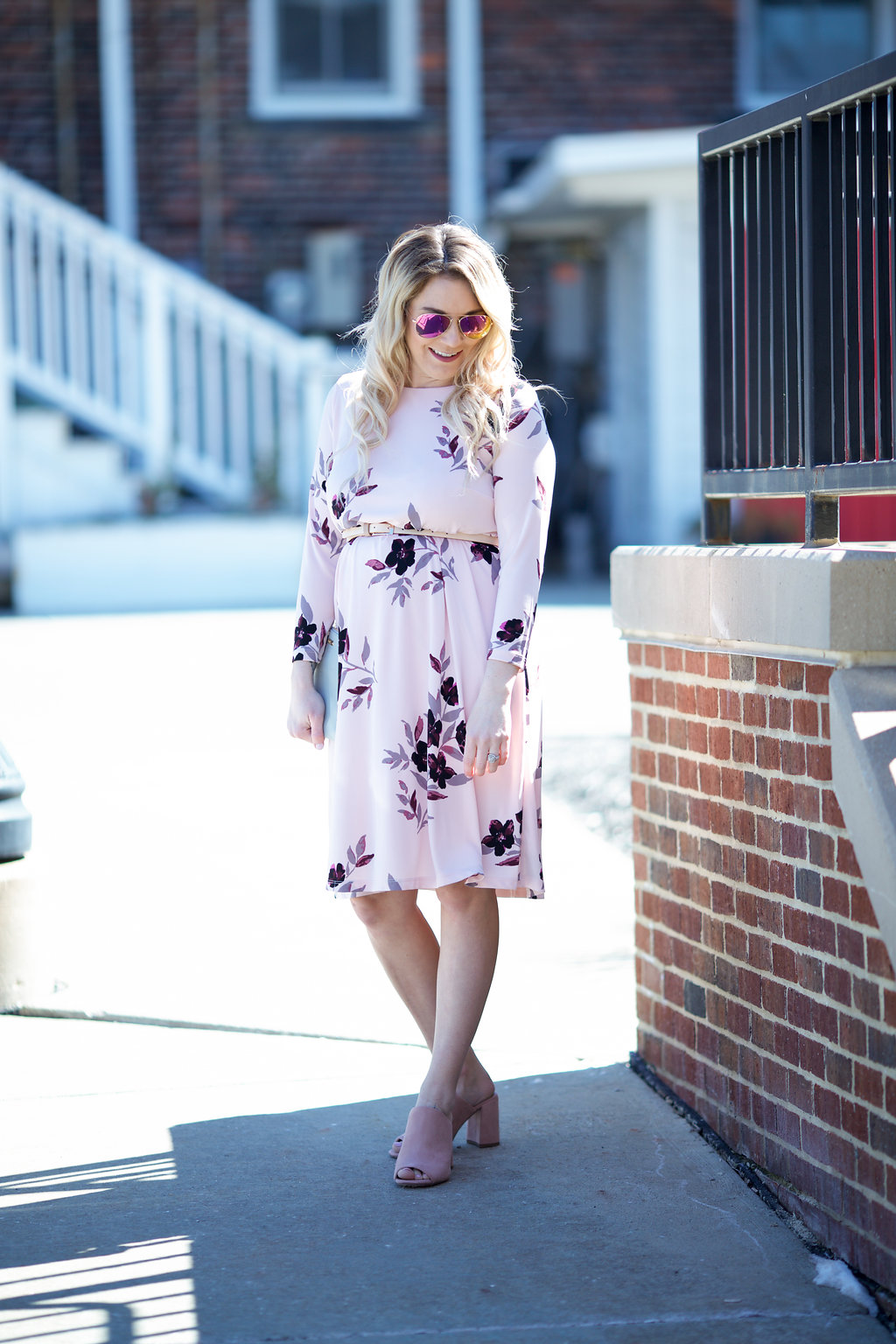 """665c82d622959 I fell in love with these dresses for a few reasons. While they're """" maternity"""" ..."""