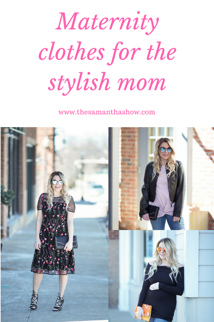 3fcf45a937c What s your approach to buying maternity clothes  What are some of your  favorite pieces to dress the bump