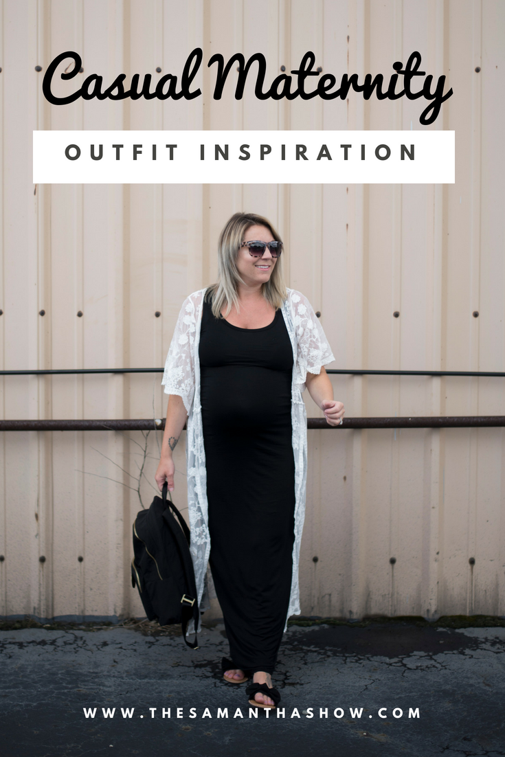 Cleveland blogger The Samantha Show shares casual outfit inspiration