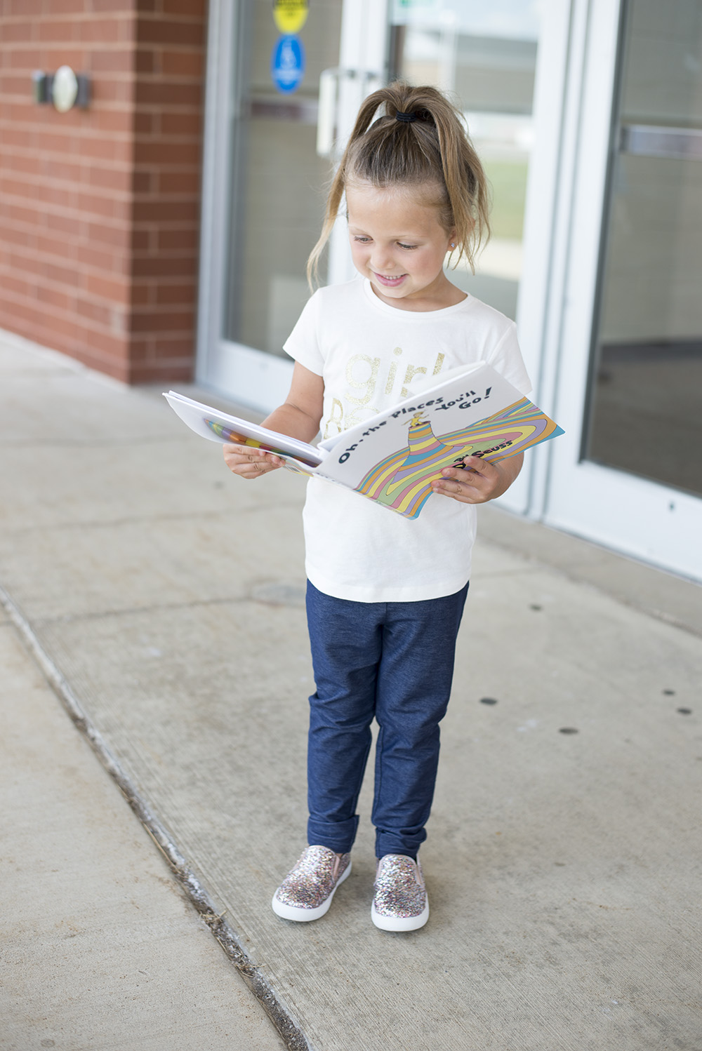 Cleveland blogger The Samantha Show shares a look into her back-to-school shopping with Carter's and how she decides what to buy for the new year.