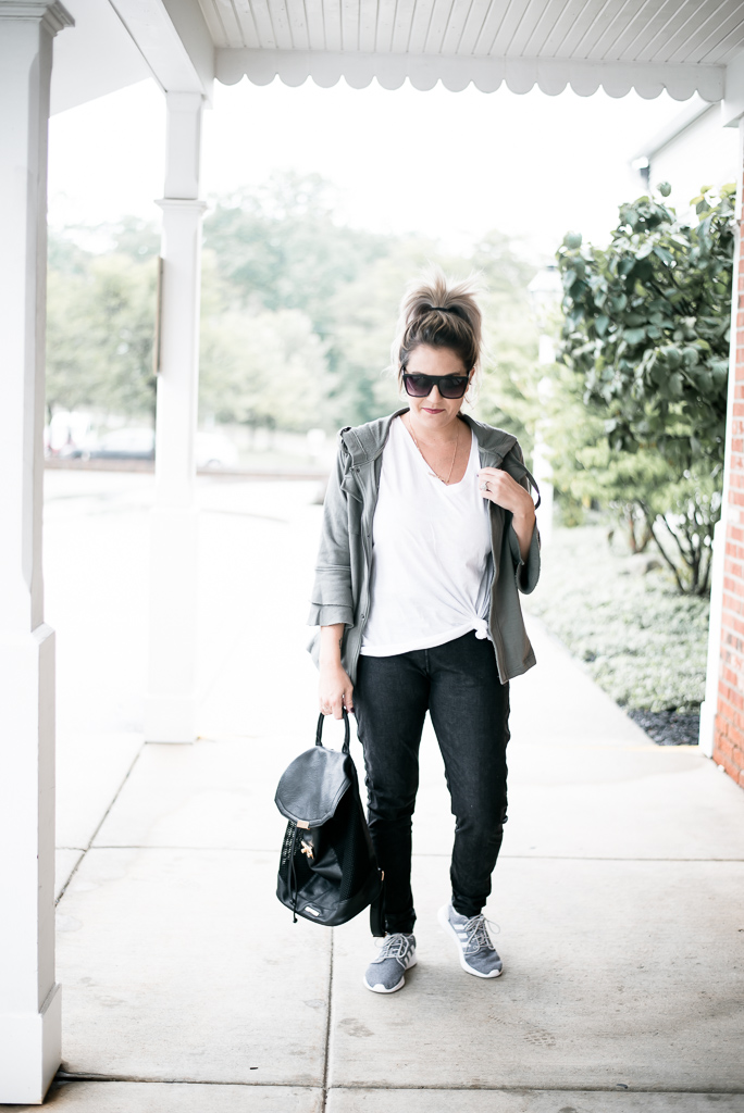 82d9c39e3f72 Styling athleisure wear + 6 different outfit ideas - The Samantha Show- A  Cleveland Life + Style Blog