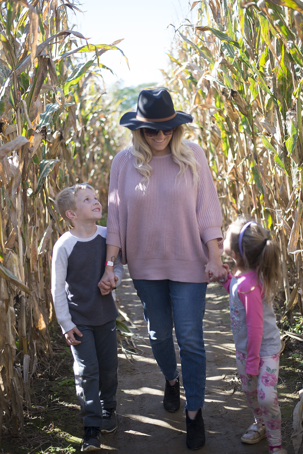 Family Fall Bucket List download