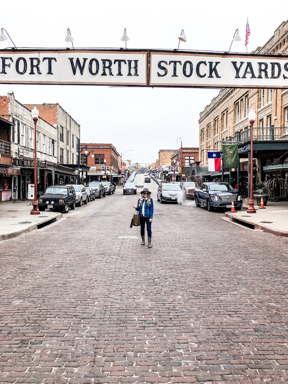 Family-friendly things to do in Dallas Fort Worth Texas